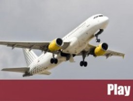Nuevos vuelos cancelados por la nube volcánica