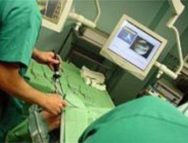El Gregorio Marañón implanta por primera vez células madre de grasa en un corazón