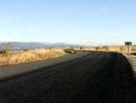 Carreteras de reciclaje