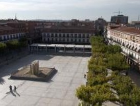 El PRISMA financiará un paso subterráneo en Torrejón