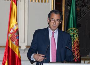 Ossorio anuncia 800 millones en microcréditos para pymes en 2015