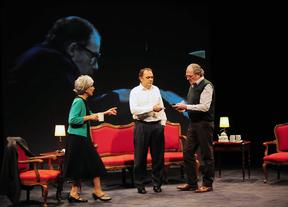 Las memorias de Bernhard llegan al Teatro de La Abadía