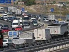 La Comunidad cambiará las indicaciones de tráfico