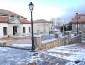 La Comunidad invierte 400.000 euros en Navarredonda