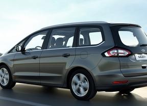 Ford Galaxy, siete plazas para un familiar avanzado