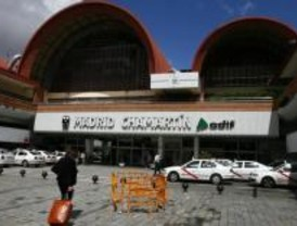 Adif comienza las obras de preparación del túnel de alta velocidad Atocha-Chamartín
