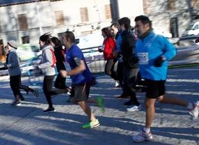 La IV Carrera Solidaria por la Salud Mental congrega a más de 2.000 participantes