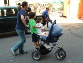 Taller 'anticrisis' para las familias madrileñas