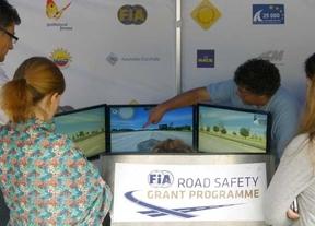 Gas Natural y el RACE forma a 9.000 empleados seguridad vial