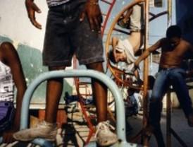 El fotógrafo Alex Webb expone en el Centro de Arte Alcobendas