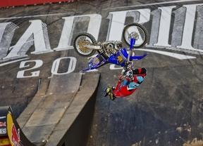 El Red Bull Fighters vuelve a Las Ventas