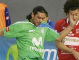 El Inter Movistar debuta este viernes en la Copa
