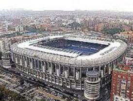 Dos mil personas velan por la seguridad durante el Madrid-Atleti