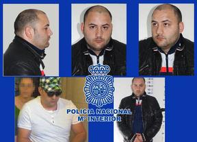 Detenido en León el asesino del taxista gracias a la colaboración ciudadana