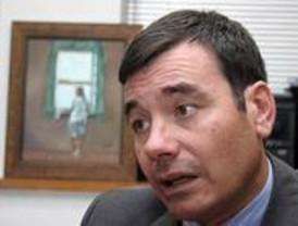 Gómez asegura que no irá en las listas del PSOE al Congreso