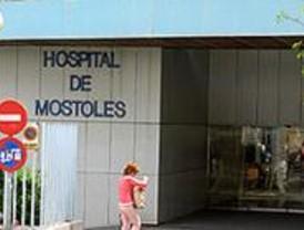 La Unidad de Hospitalización a Domicilio de Móstoles atendió a más de cien pacientes