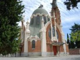 Un millón de personas visitarán los cementerios de Madrid este fin de semana