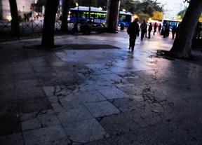 El Ayuntamiento de Madrid se escuda en la Unesco para desbloquear Prado-Recoletos