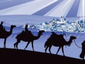 Actividades navideñas en Moratalaz