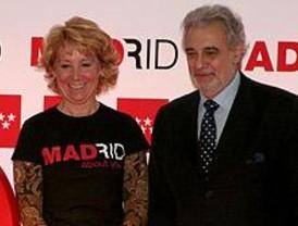 Cámara y Ceim venderán en el mundo la nueva imagen de Madrid