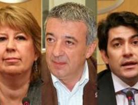Tres formas de sentir Madrid, ante el debate del estado de la región
