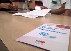 La Comunidad promete que todas las farmacias tendrán acceso a la receta electrónica en 2014