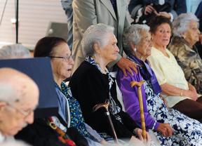 En Madrid viven 1.217 personas con más de 100 años