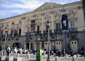 El teatro Español cumple 430 años