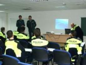 La Policía de Móstoles tranmitó 272 denuncias medioambientales en 2008