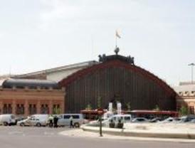 El Ayuntamiento de Madrid propone crear un túnel entre la M-30 y la estación de Atocha
