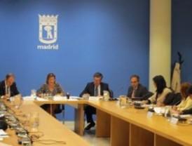 La Comunidad debe 55 millones al Ayuntamiento de Madrid