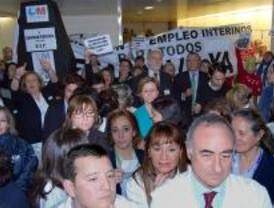 Los vecinos de Vallecas protestarán por las
