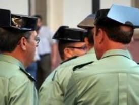 Cinco detenidos por distribuir hachís en Arganda