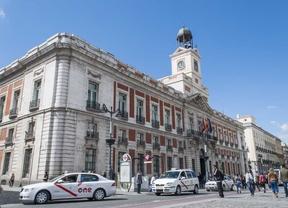 La X Legislatura en la Comunidad comenzará este martes con la constitución de la Mesa de la Asamblea