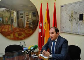 El alcalde de Alcalá de Henares reordena el Gobierno municipal