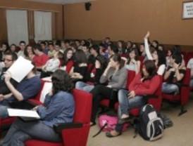 Getafe orienta a 1.500 alumnos de segundo de Bachillerato
