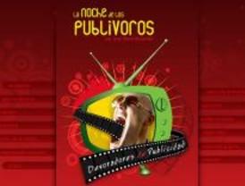 'La Noche de los Publívoros' llega a Madrid
