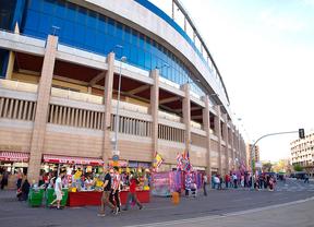 Wang Jianli comprará el 20% del Atlético de Madrid