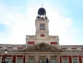 La Puerta del Sol se cubrirá con un manto de confeti comestible