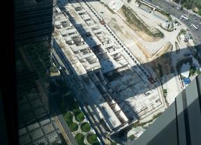 El Ayuntamiento paga 23 de los 48 millones que reclama la adjudicataria del Centro de Convenciones