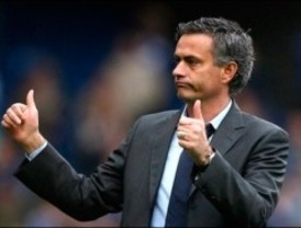 Mourinho, la estrella de Florentino