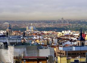 Madrid también superará la contaminación permitida en 2013
