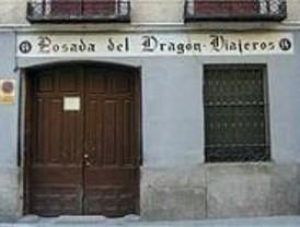 La Posada del Dragón se convertirá en un hotel boutique