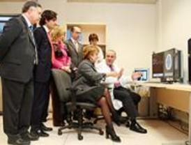 Aguirre abrirá cuatro de los nuevos hospitales en campaña