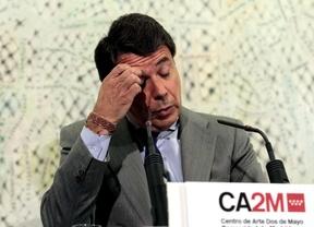 González considera que Rodríguez no ha estado