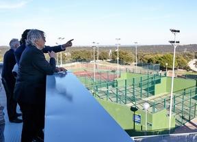 Las Rozas supera el examen para ser reconocida como Ciudad Europea del Deporte 2016