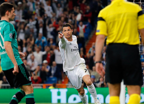 Champions League: Real Madrid vs Borussia y Atleti vs FC Barcelona