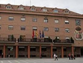 El PGOU de Móstoles se encuentra expuesto en la Concejalía de Urbanismo