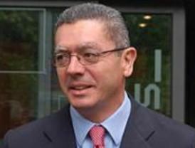 Gallardón dice que el Gobierno 'tiene una cuenta pendiente' con Madrid