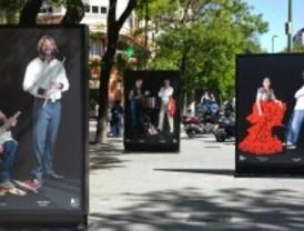 Suma Flamenca en la calle